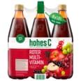 Hohes C Roter Multivitamin 6x1l