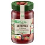 REWE Bio Erdbeere 250g