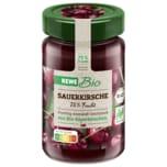 REWE Bio Fruchtaufstrich Sauerkirsche 250g