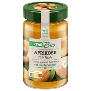 REWE Bio Aprikose Fruchtaufstrich 250g