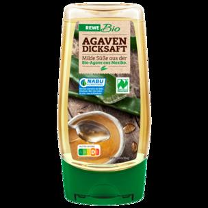 REWE Bio Agavendicksaft 250ml