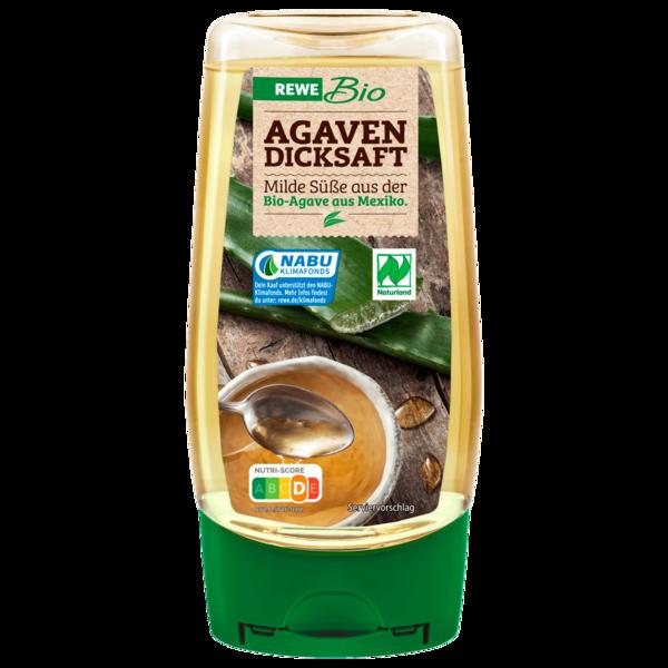 REWE Bio Agavendicksaft 350g