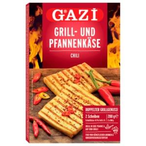 Gazi Grill- und Pfannenkäse mit Chili 2x100g
