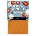 REWE Beste Wahl Pastasauce Tomate-Mozzarella 200g