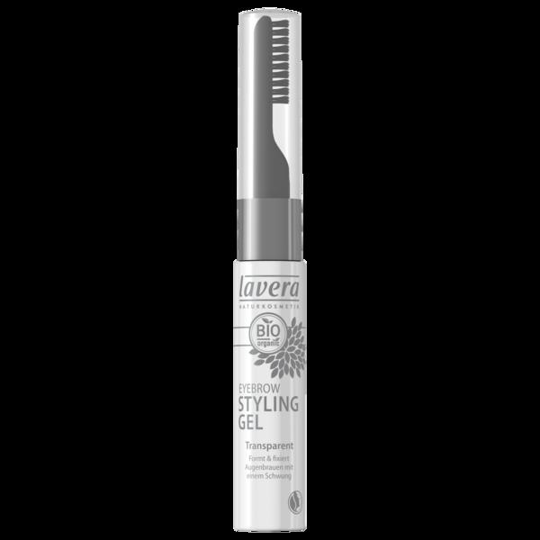 Lavera Eyebrow Styling Gel Transparent 9,5ml