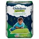 Pampers Windeln Underjams Boy Gr. 7 10 Stück