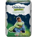 Pampers Underjams Boy 27+kg 9 Stück