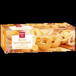 REWE Beste Wahl Butterspritzgebäck 400g