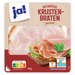 ja! Delikatess-Krustenbraten 100g