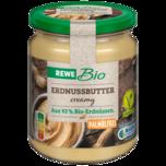REWE Bio Erdnussbutter 250g