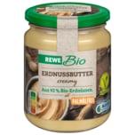 REWE Bio Creamy Erdnussbutter 250g