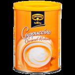 Krüger Family Cappuccino Karamell-Krokant 450g