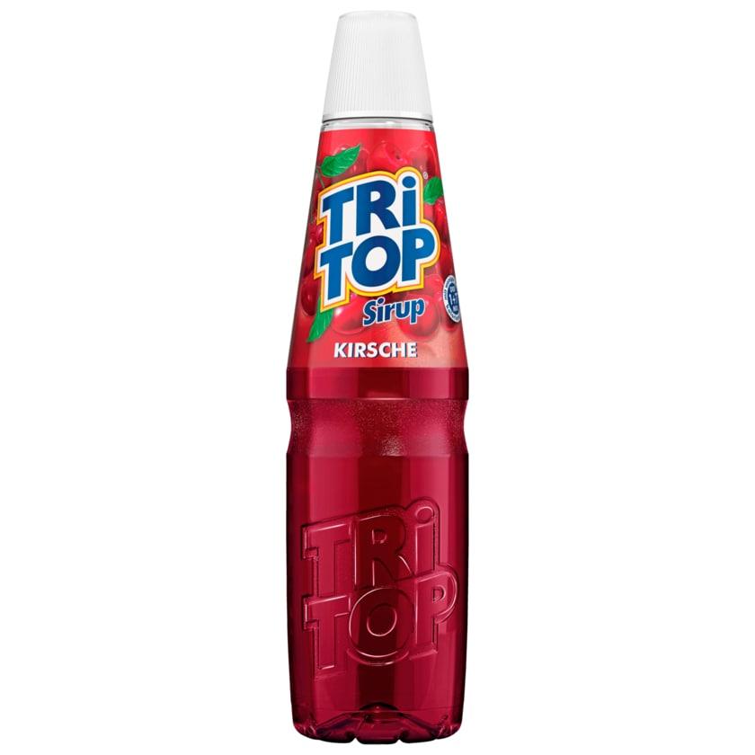 Tri Top Sirup Kirsche 600ml
