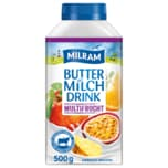 Milram Buttermilch-Drink Multivitamin 500g