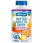 Milram Buttermilch-Drink Multivitamin 500g