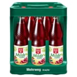 RhönSprudel Milde Schorle Apfel-Traube 12x0,75l