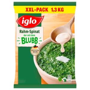Iglo Rahmspinat 1,3kg