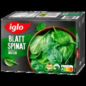 iglo Blatt-Spinat, portionierbar 500g