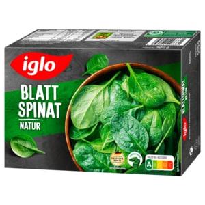 Iglo Blattspinat 500g
