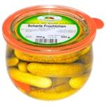 Hofladen Austermann Gurken mit Chili 230g