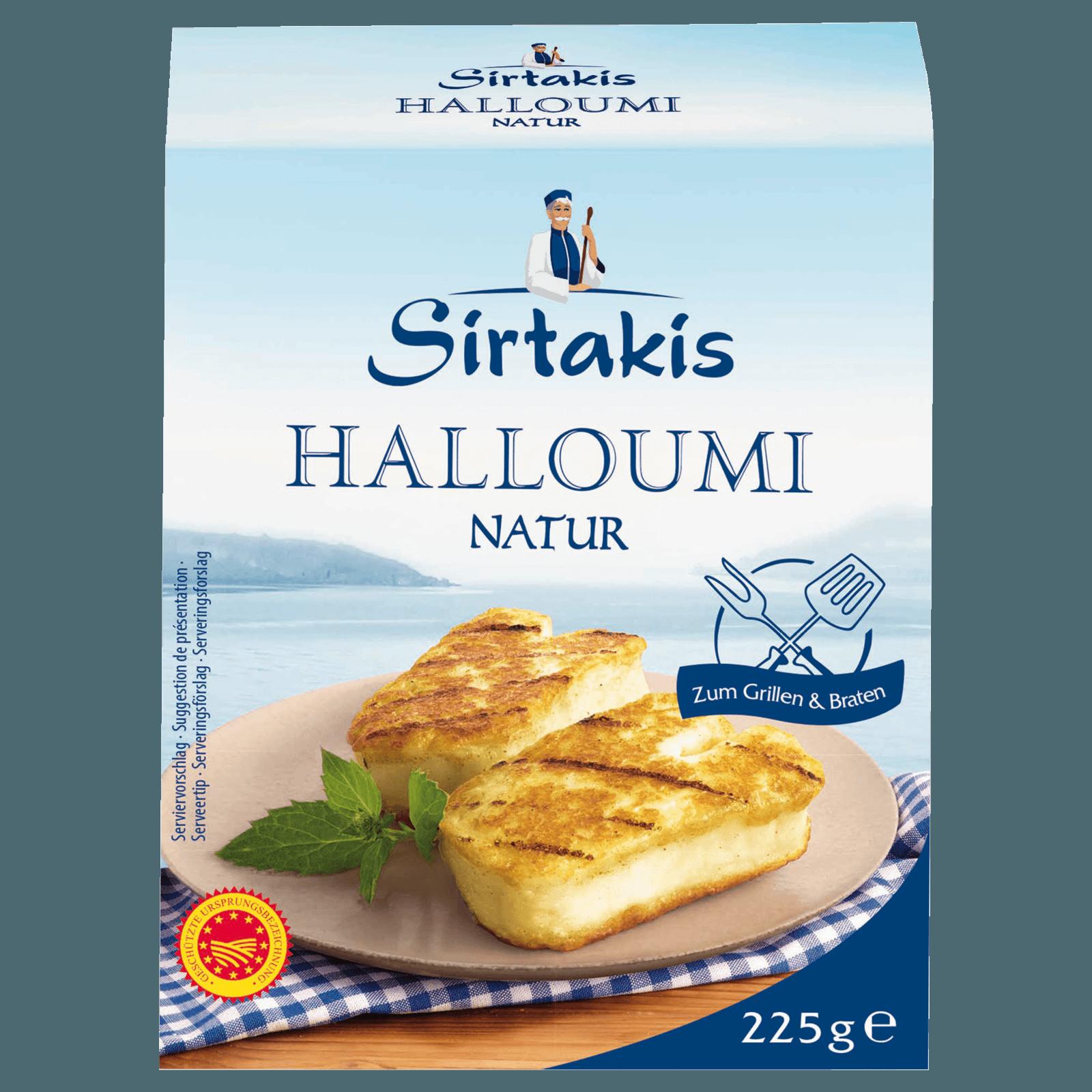 Sirtakis Halloumi Grillk.a.Zypern
