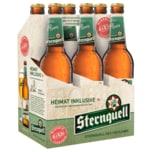 Sternquell Pilsner 6x0,5l
