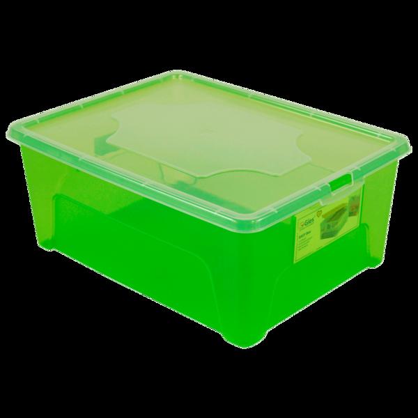Gies Easy Box ca. 10 l, mit Deckel