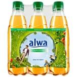 Alwa Apfelschorle 6x0,5l