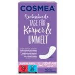 Cosmea Slipeinlagen extra lang 40 Stück