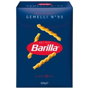 Barilla Pasta Nudeln Gemelli n.90 500g