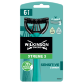 Wilkinson Sword Xtreme 3 Sensitive 6 Stück