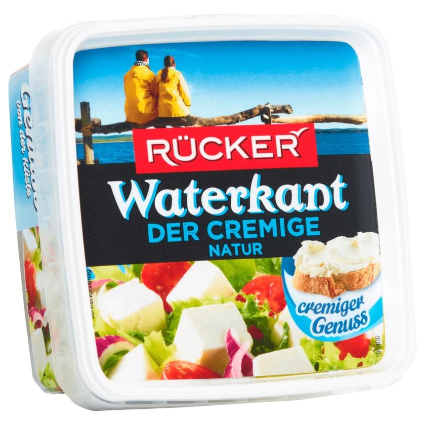 Rücker Cremas Natur 175g