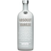 Absolut Vodka Vanilia 0,7l