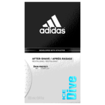 Adidas Ice Dive Aftershave 100ml