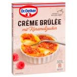 Dr. Oetker Crème Brûlée 96g