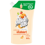 Duschdas Flüssigseife Fruit & Creamy Nachfüllbeutel 500ml