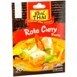 Real Thai Rote Curry Paste 50g