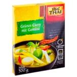 Real Thai grünes Curry Gemüse 300g