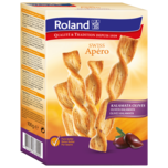 Roland Swiss Apero Olive & Butter 100g