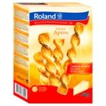 Roland Swiss Apero Mohn & Käse 100g