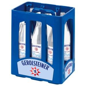 Gerolsteiner Sprudel 6x1l