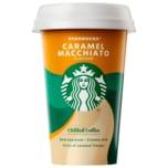 Starbucks Discoveries Caramel Macchiato 220ml