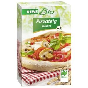 REWE Bio Pizza-Teig Backmischung 308g