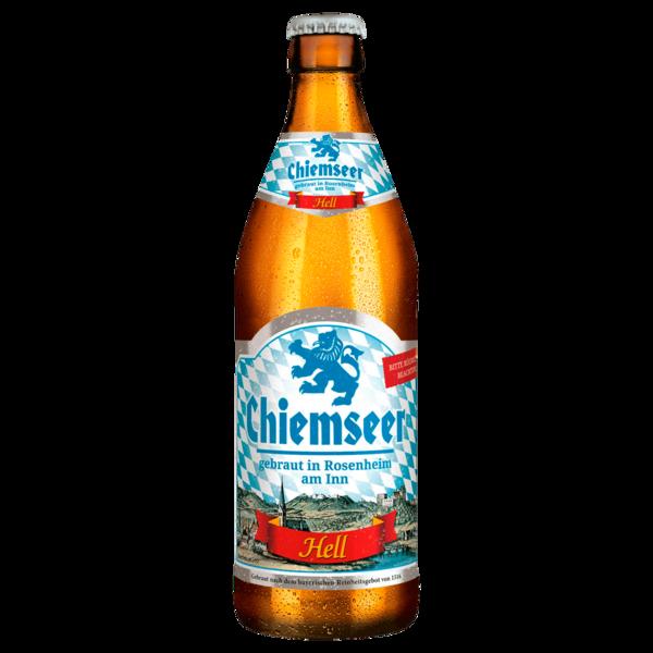 Chiemseer Hell 0,5l