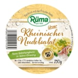 Rüma Unser Rheinischer Nudelsalat 250g