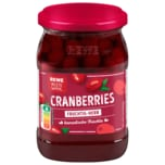 REWE Beste Wahl Cranberries 125g