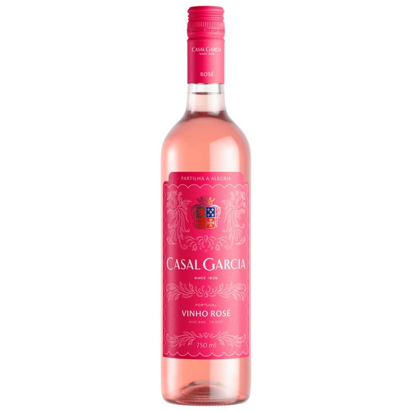 Casal Garcia Rosé halbtrocken 0,75l