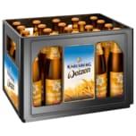 Karlsberg Weizen alkoholfrei 20x0,5l