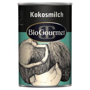 BioGourmet Kokosmilch 400ml