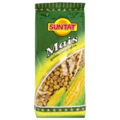 Suntat Mais geröstet-gesalzen 400g